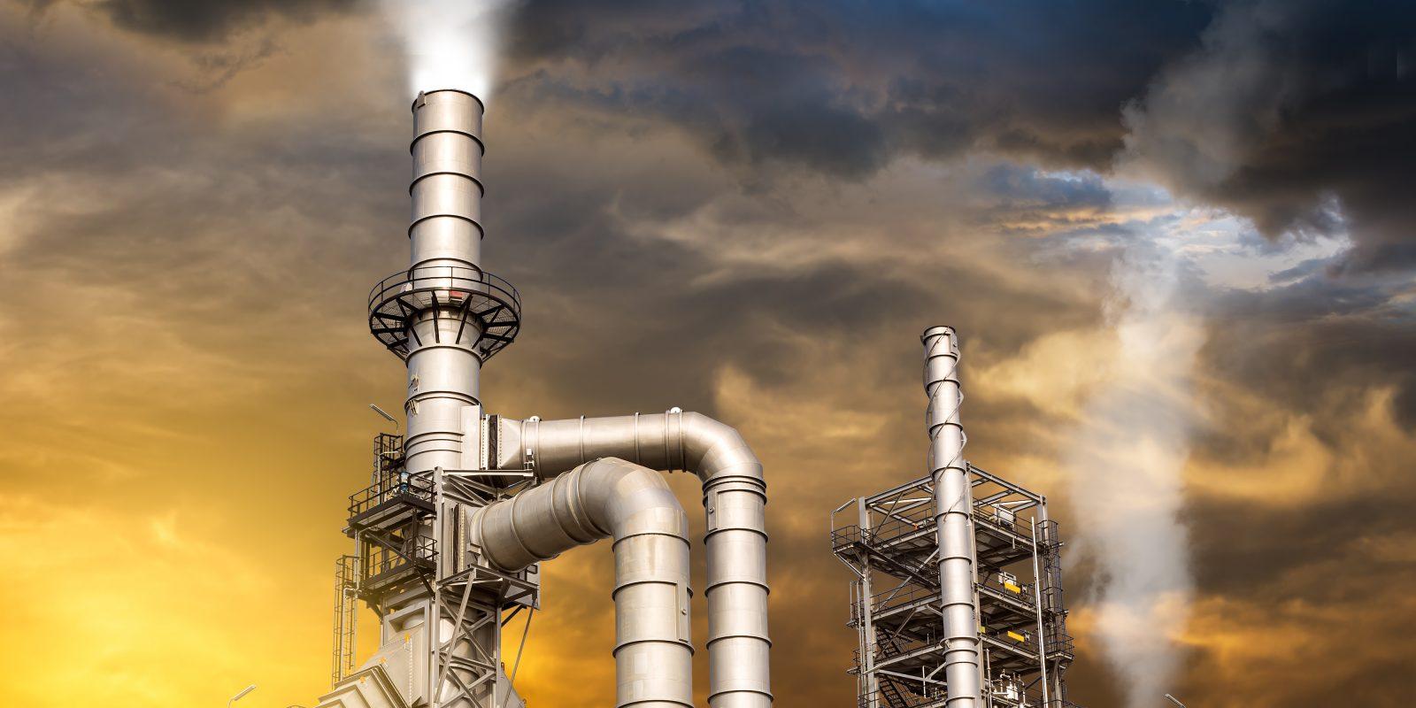 Petroleum & Gas